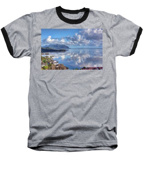 Another Kaneohe Morning Baseball T-Shirt