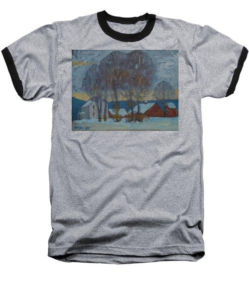 Another Look At Kordana's Baseball T-Shirt by Len Stomski
