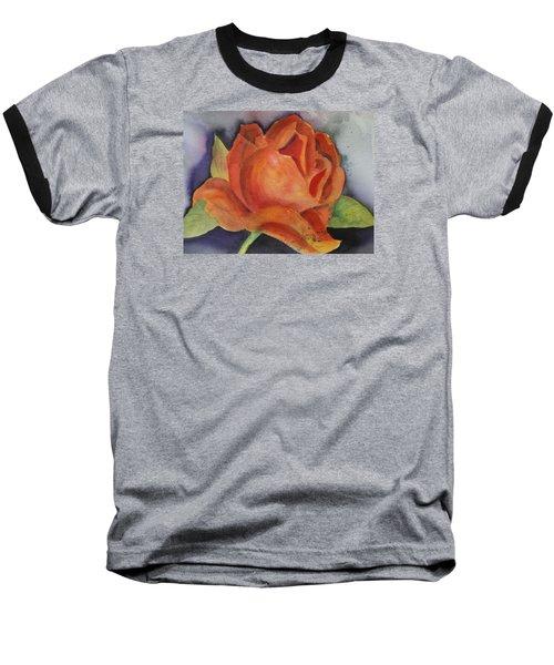 Another Rose Baseball T-Shirt