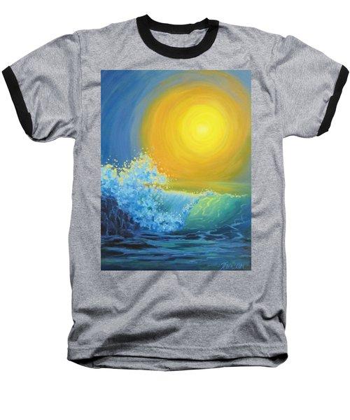 Another Sun Baseball T-Shirt