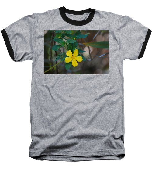 Baseball T-Shirt featuring the photograph Ant Flowers by Rob Hans