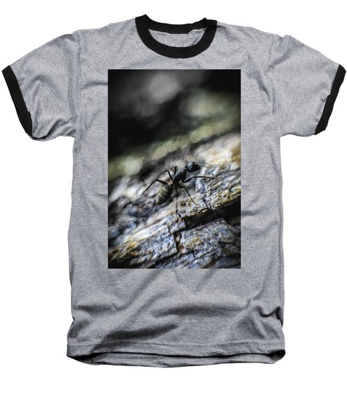Dynamic Baseball T-Shirt