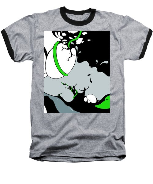 Antagonist Baseball T-Shirt