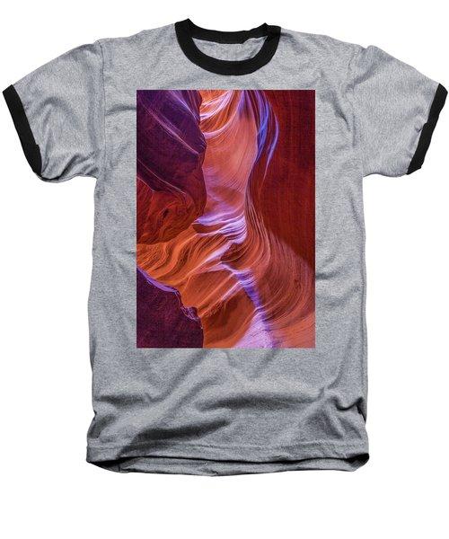 Antelope Canyon Beauty Baseball T-Shirt