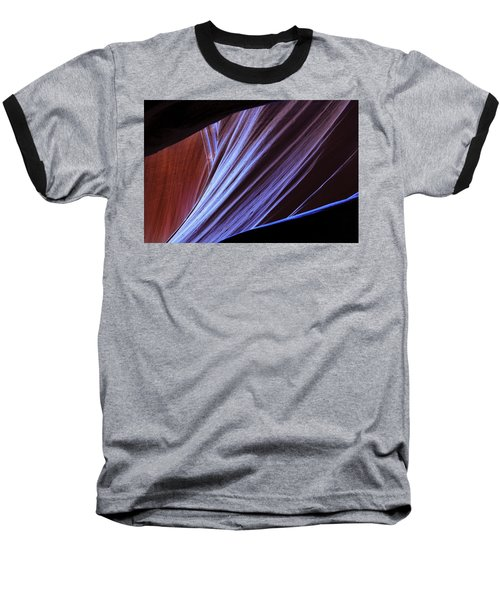 Antelope Canyon I Baseball T-Shirt