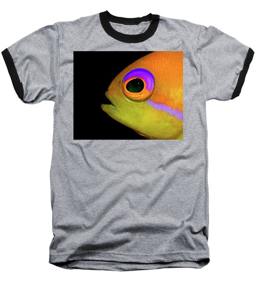 Anthias Baseball T-Shirt