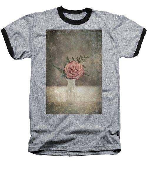 Antiquated Romance Baseball T-Shirt