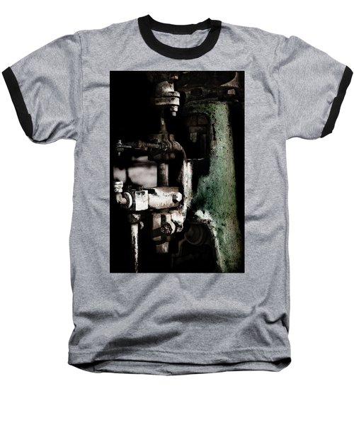 Antique Baseball T-Shirt
