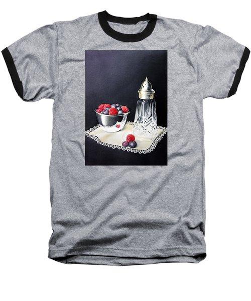 Antique Sugar Shaker Baseball T-Shirt