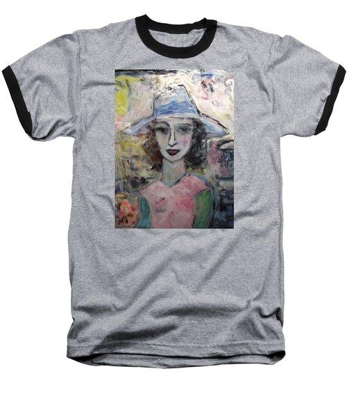 Antoinelle Baseball T-Shirt