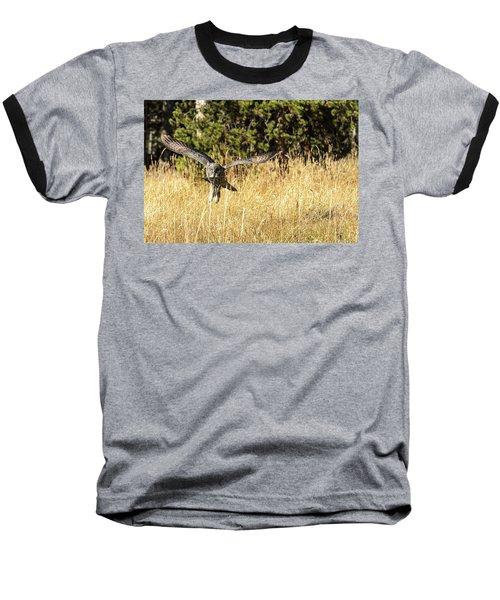 Anything Better Baseball T-Shirt