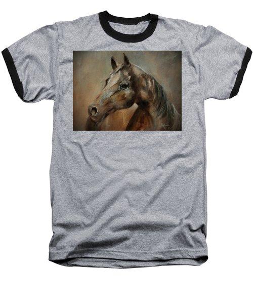 Apache Spirit I-2 Baseball T-Shirt