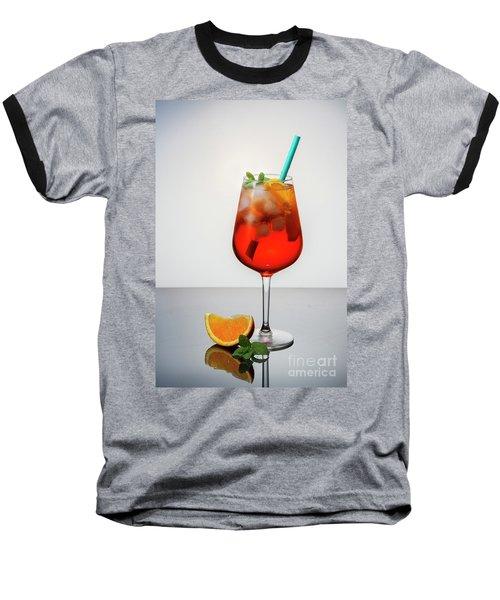 Aperol Spritz  Baseball T-Shirt