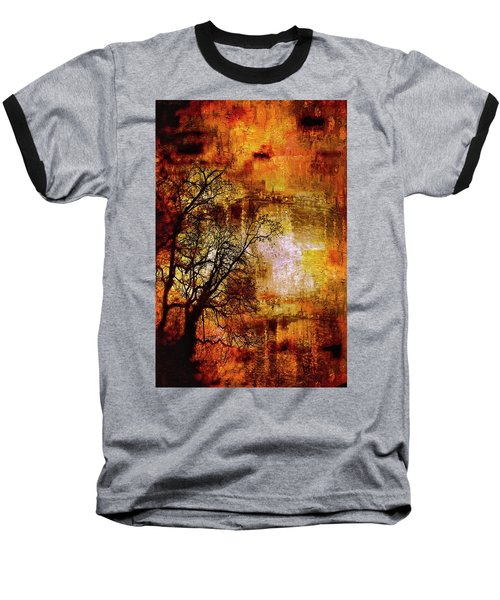 Apocalypse Now Series 5859 Baseball T-Shirt