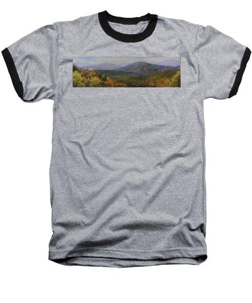 Appalachian Fall Baseball T-Shirt