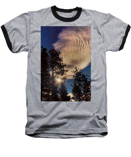 Appreciating Life 2 Baseball T-Shirt by Loni Collins