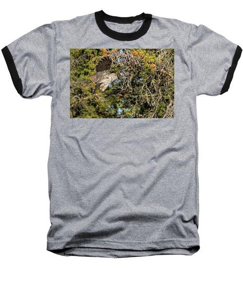 Approach Baseball T-Shirt
