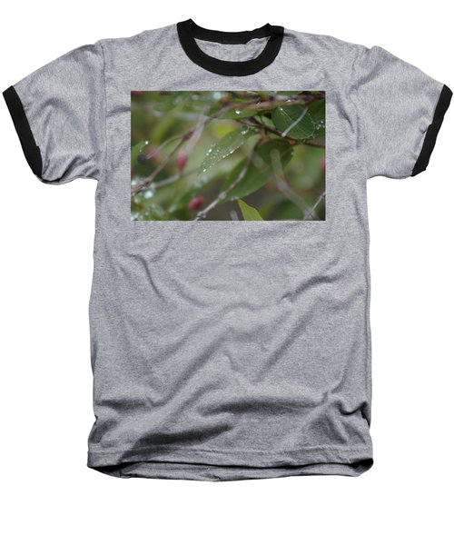 April Showers 1 Baseball T-Shirt