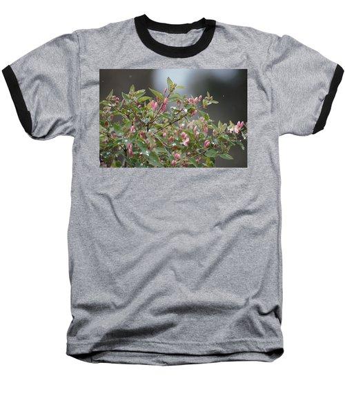 April Showers 10 Baseball T-Shirt by Antonio Romero