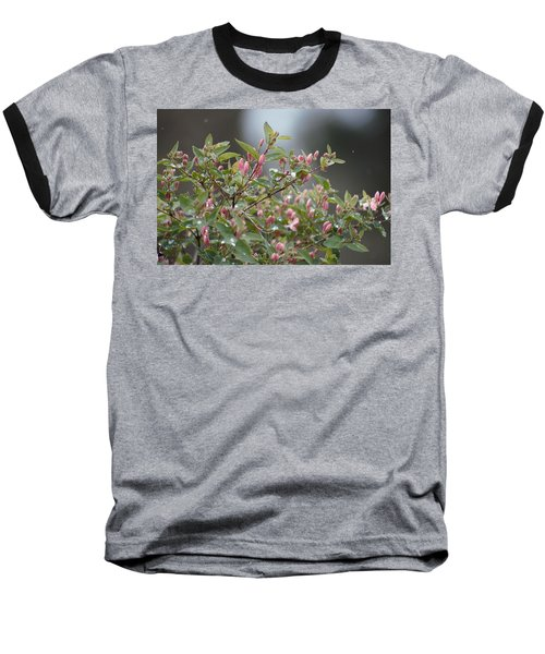 April Showers 10 Baseball T-Shirt