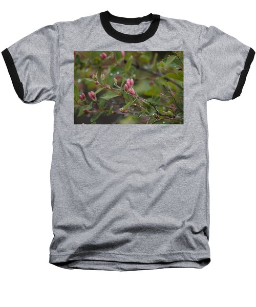 April Showers 2 Baseball T-Shirt