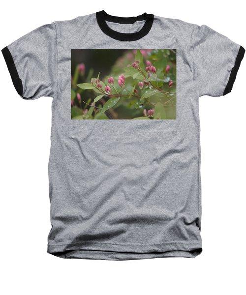April Showers 4 Baseball T-Shirt