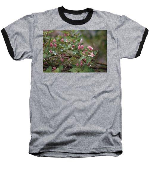 April Showers 6 Baseball T-Shirt