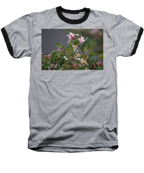 April Showers 7 Baseball T-Shirt