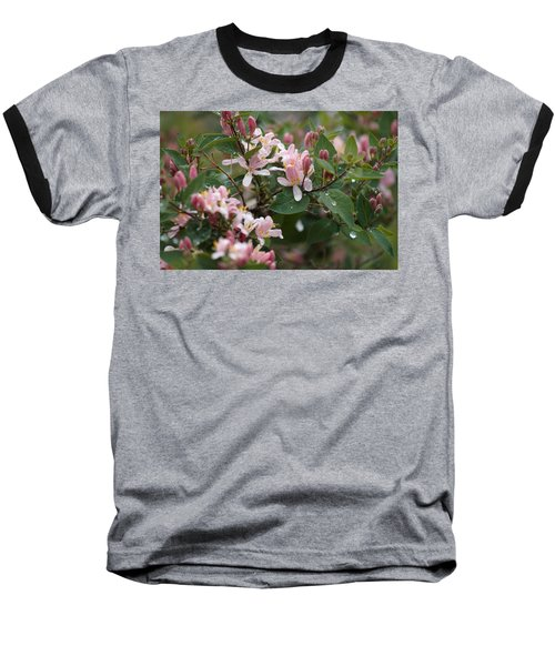 April Showers 8 Baseball T-Shirt