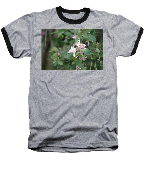 April Showers 9 Baseball T-Shirt by Antonio Romero