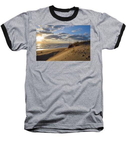 April Sunrise 2016 Baseball T-Shirt