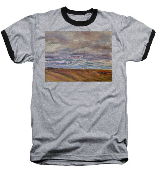 April Wind Baseball T-Shirt