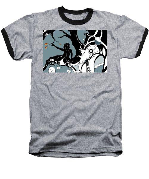 Aqualimb Baseball T-Shirt