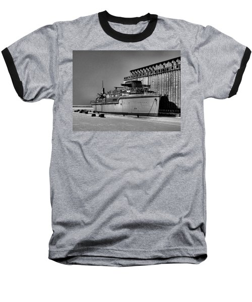 Aquarama Baseball T-Shirt