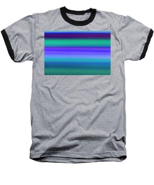 Aquarium Baseball T-Shirt