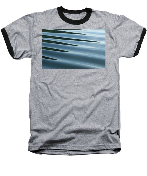 Baseball T-Shirt featuring the photograph Aquarius by Cathie Douglas