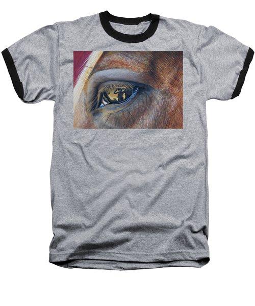 Arabella Baseball T-Shirt