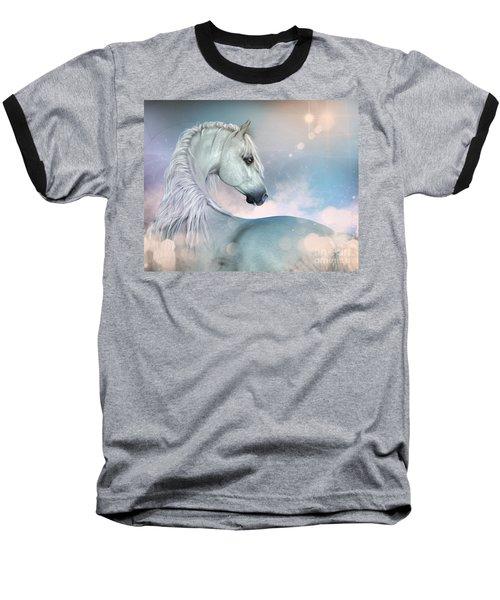 Arabian Gaze 2 Baseball T-Shirt