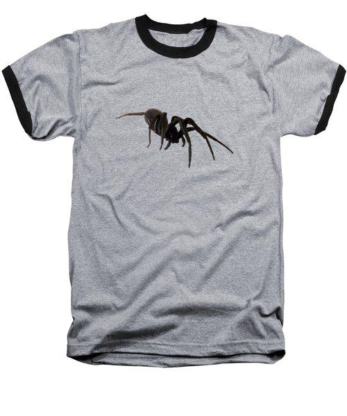Arachne Noire Baseball T-Shirt
