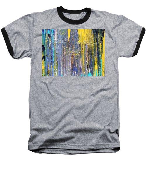 Arachnid Baseball T-Shirt
