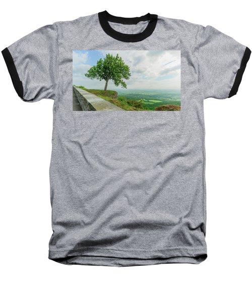 Arbor Day Baseball T-Shirt