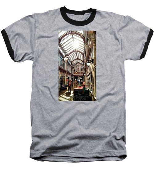 Arcade Baseball T-Shirt