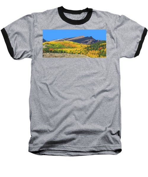 Arcas Is The King Of Arcadia, The Home Of God Pan. Baseball T-Shirt