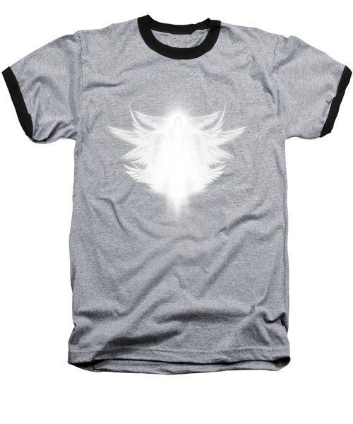 Archangel Baseball T-Shirt