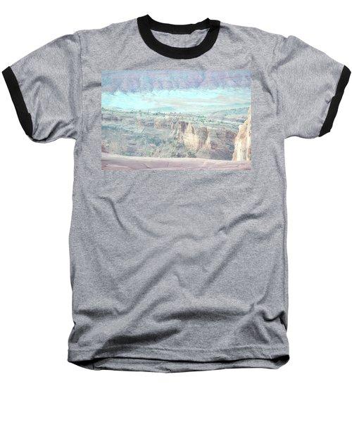 Arches No. 9-1 Baseball T-Shirt