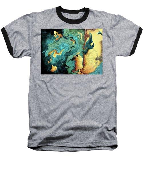 Archipelago Baseball T-Shirt