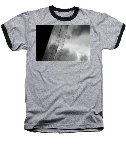 Architecture And Immorality Baseball T-Shirt