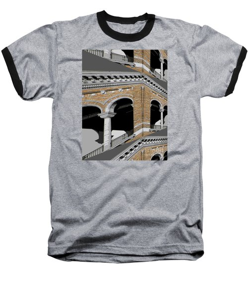 Archways Baseball T-Shirt