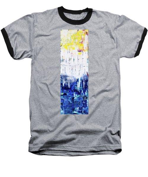 Arctic Spring Baseball T-Shirt
