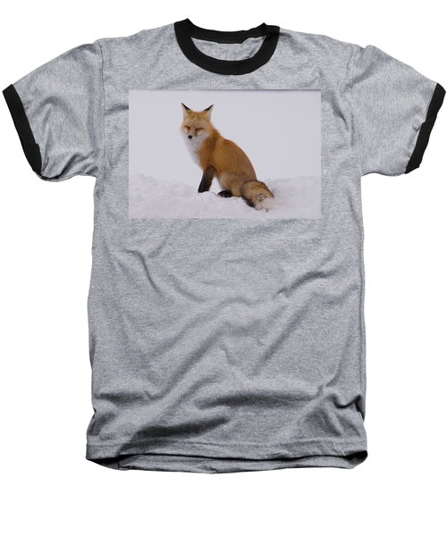 Are You Sleeping Baseball T-Shirt